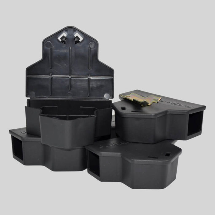 protecta micro mouse bait station