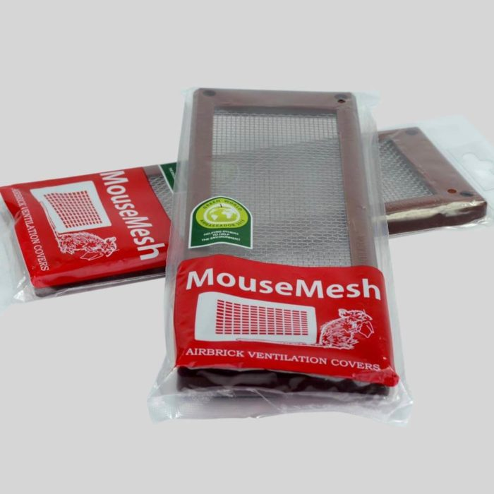 2 packs of mouse mesh grills