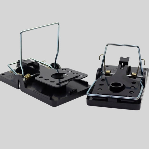 Snap E Rat Traps effective and economical traps
